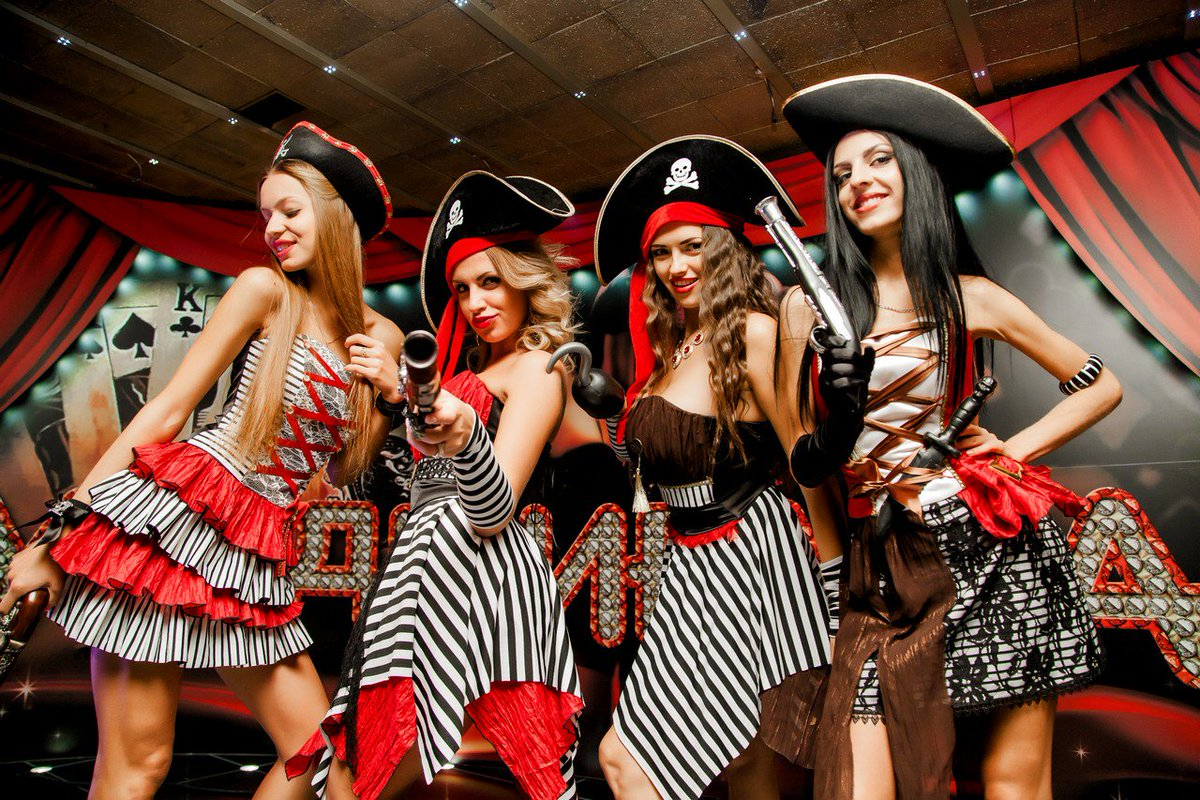 10 идей для тематической вечеринки